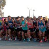 En su edición número 19, incrementa la participación de los deportistas en atletismo
