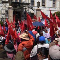 Manifestantes marcharán hoy; alcaldesa se burla de las necesidades de la población