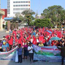 Sagarpa insensible ante peticiones de campesinos