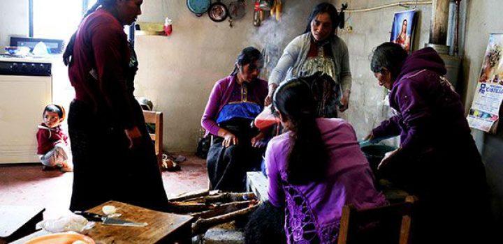 «Seguir adelante junto a la organización, nuestro compromiso», afirman comunidades indígenas