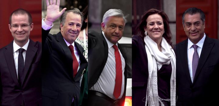 En el primer debate, López Obrador no respondió a expectativa; abre puerta al avance de Anaya y Meade