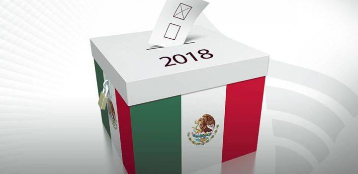 La fuerza electoral del Estado de México en este 2018, ¿sigue siendo la misma?