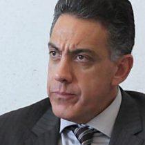Hambre y represión viven los pobres de Hidalgo con Omar Fayad Meneses