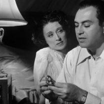 La noche avanza, película que muestra el genio de Revueltas para trabajar la anécdota