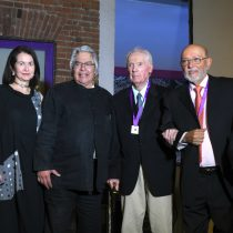 Fundación Sebastián reconoce aportes de creadores a la cultura de México