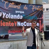 Con evento cultural exigen a la alcaldesa de Pachuca atención a las necesidades de la población