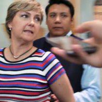 Yolanda Tellería se perfila como la peor alcaldesa de Pachuca; sólo invierte el 3.49% del total de presupuesto aprobado