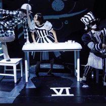 Danza y muldimedia se unen en puesta en escena de Alicia