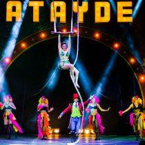 El Circo Atayde enfrenta nuevos retos