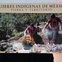 En el INERHM analizan los derechos económicos de las mujeres