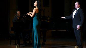 Francisco Araiza lleva Cancionero italiano de Hugo Wolf a Bellas Artes