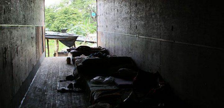 Gobierno chiapaneco deja en la calle a más de 130 familias