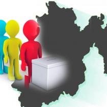 Incierta contienda en Edomex; hoy arranca campaña para renovar 125 municipios y 45 escaños