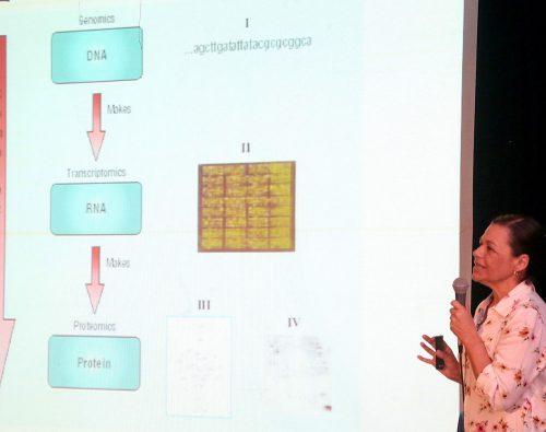 El conocimiento del genoma abre opciones a la medicina personalizada