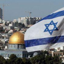 Jerusalén, Centro y Tuxtla