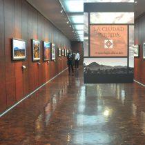 Misterios del imperio tarasco se exhiben en el Museo de Antropología