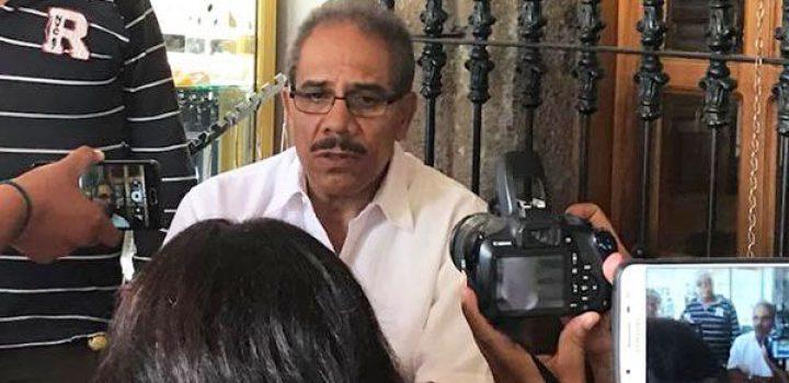 Antorcha anuncia campaña contra el mal gobierno de Memo Vega
