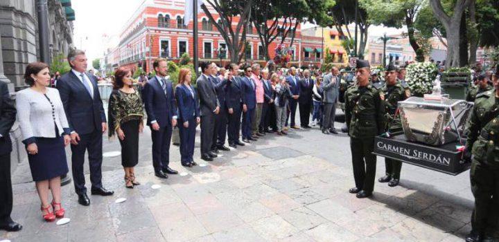 Puebla de los Ángeles; de los festejos a los ataques electorales