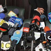 Periodistas y prensa deben tener criterio humanista para servir a la población