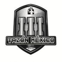 Tazón México III