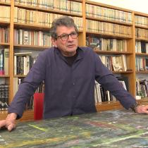 El reto para mí como documentalista es buscar el lenguaje, estilo y temas propios: Nicolás Echevarría