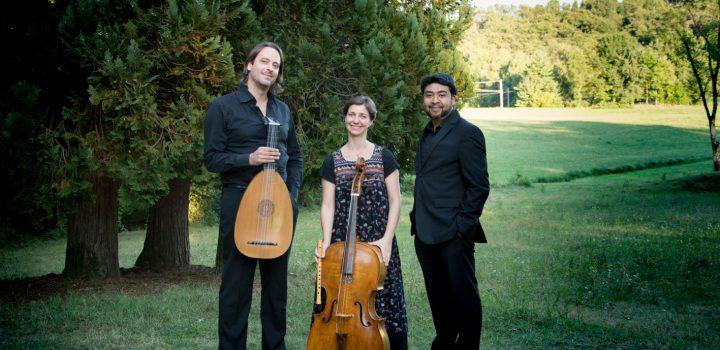 La vitalidad de la música antigua se mostrará en el Cenart