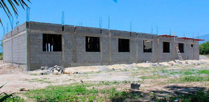 Logran en Jaumave recursos para la construcción de la Casa del Estudiante