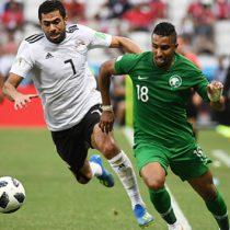 Egipto termina Mundial con tercera derrota