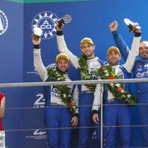 Signatech Alpine Matmut termina segundo en 24 horas de Le Mans