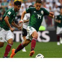 Gracias a Corea, México esta en octavos de final