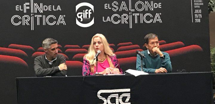 GIFF buscará conectar a los cinéfilos con la crítica especializada
