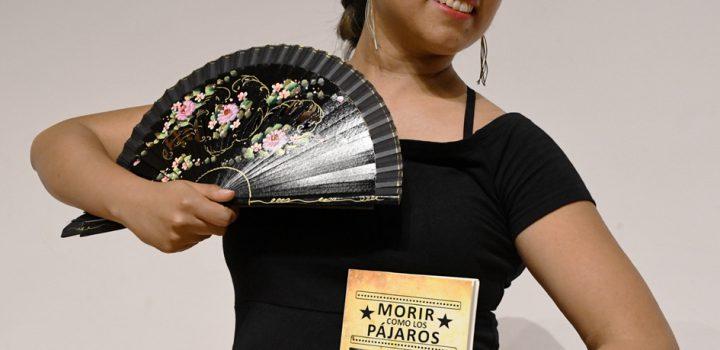 Novela Morir como los pájaros evoca el cine de oro y el México del ayer
