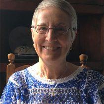 Julieta Fierro ofrecerá conferencia: La evolución química del universo