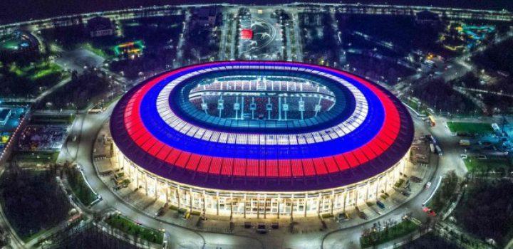 El encanto de la Copa del Mundo