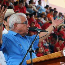 Es un crimen que no se reparta la riqueza en México y el mundo: Aquiles Córdova