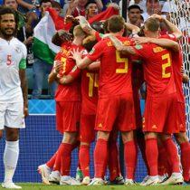 Panamá debuta en un Mundial con derrota