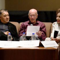 Velada en Fonoteca Nacional abrió un recorrido por la leyenda de Pérez Prado