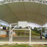 Antorcha inaugurará arcotecho en telesecundaria de comunidad indígena