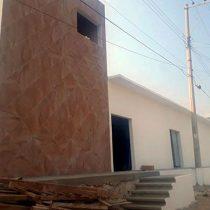 Antorchistas logran la construcción de una Casa de Salud