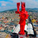 Chimalhuacán: de ciudad perdida a municipio modelo; escribir la historia cuesta, pero hacerla, cuesta más
