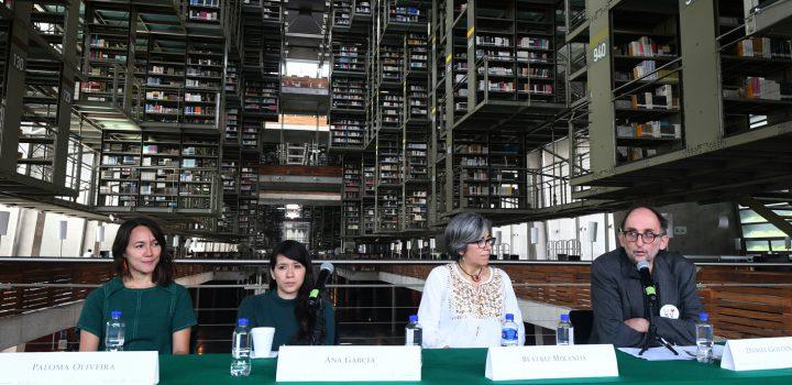 """Abordan relación entre arte y """"discapacidad"""" en coloquio internacional"""