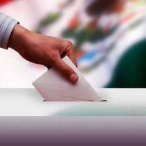 PREP, Conteo Rápido y las Encuestas de salida del 1 de julio