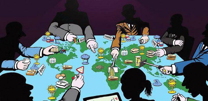 Pacto entre élite del dinero y grupo político representa hartazgo de neoliberalismo