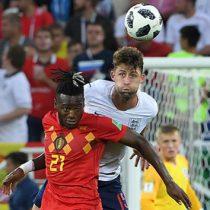 Bélgica perfecto a octavos ante Japón