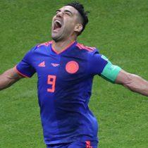 Colombia golea a Polonia y revive en el Mundial