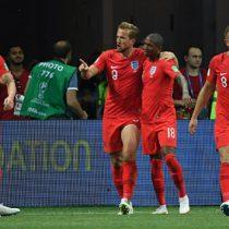 Harry Kane da a Inglaterra victoria ante Túnez