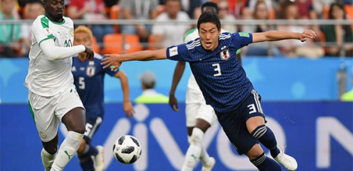 Japón y Senegal empatan y lideran Grupo H