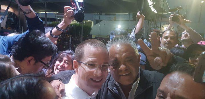 Juan Manuel San Martín con experiencia para gobernar Chicoloapan