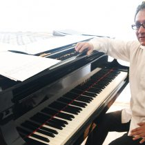 Siempre he sido un improvisador natural: Héctor Infanzón