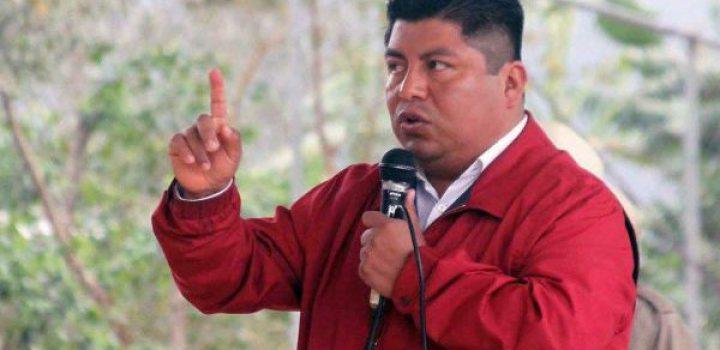 El nombre de Manuel Hernández sonaba en toda la Sierra Norte de Puebla